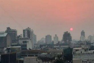 La guerra del humo: ahora Paraná culpa a Santa Fe