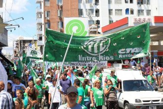 """Emergencia Solidaria: """"Que la crisis la paguen los sectores de la economía concentrada"""", reclamó la Multisectorial"""