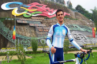Atento Rodrigo: Están las fechas para los Paralímpicos Tokio 2021