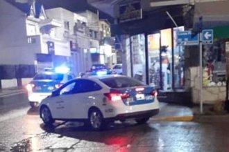 """Una de las zonas más comerciales de """"La Histórica"""", víctima de la inseguridad: Asaltaron una tienda sobre calle 9 de Julio"""