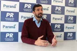 En plena pandemia, un nuevo partido político se incorpora a Entre Ríos