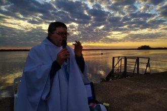 """Poniendo el acento en """"la dignidad del trabajo"""", Colón celebra a sus Santos Patronos"""