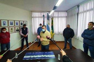 Fin del invicto para San Salvador: confirman el primer caso y revelan dónde está internado