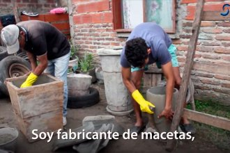 """Salto Grande puso en marcha """"Tu Barrio en Foco"""""""