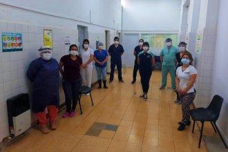 Relatos en primera persona de los entrerrianos que le dan batalla al coronavirus