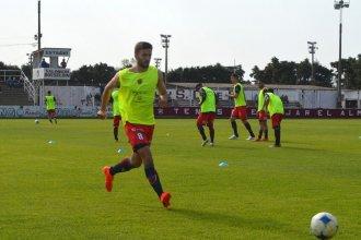 Entrerriano tendrá su primera chance en la Primera Nacional