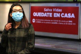 En el total acumulado, Paraná supera los 600 positivos de coronavirus y Gualeguaychú los 200