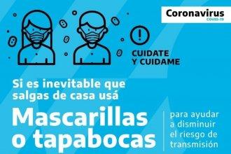 Salud confirma el nuevo caso de Concordia, agrega 17 más y aclara que podrían sumarse más positivos