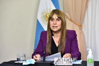 """""""Necesitamos detener la transmisión para que el sistema no colapse"""", advierte la ministra de Salud: Entre Ríos, en alerta sanitario"""
