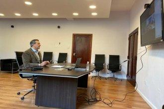 Esenciales y casos particulares: Bahl y Jatón llegaron a un acuerdo para el ingreso a Santa Fe desde Paraná