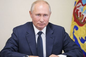 Rusia se convirtió en el primer país del mundo en registrar una vacuna contra el coronavirus