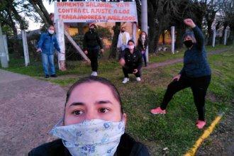 Comenzó otro paro virtual docente en Entre Ríos: ¿Aumento salarial y qué más piden en días de pandemia?