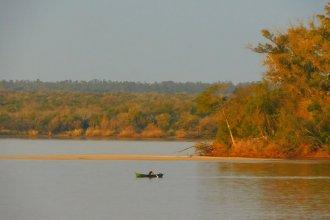 """En Colón, vecinos juntan firmas por """"el grave deterioro"""" de una Reserva Natural"""