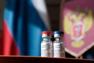 El gobierno nacional confirmó que Argentina recibirá 25 millones de dosis de la vacuna rusa