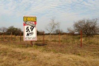 """""""¿Se venden terrenos ferroviarios?"""": la explicación de inmobiliaria señalada, tras una transacción en zona de vías"""