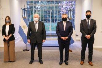 Argentina producirá la potencial vacuna de Oxford: Estiman que se aplicará en el primer semestre del 2021