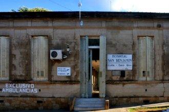 El hospital San Benjamín dio detalles sobre los 2 nuevos casos de Colón
