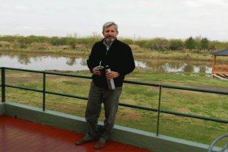 El ex ministro Frigerio habló abiertamente de sus opciones para ser gobernador de Entre Ríos