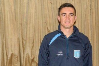 El pedido que futbolista entrerriano le hizo a la dirigencia de Racing Club