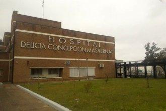 """En Concordia hay 10 pacientes activos de coronavirus: 8 de ellos están internados en el hospital """"Masvernat"""""""