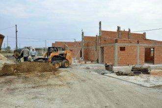 """IAPV destaca la ejecución, """"con fondos propios"""", de nuevas viviendas en Ubajay"""