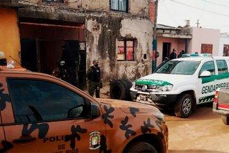 Seguirán con preventiva integrantes de banda que se dedicaba a la venta de drogas en Gualeguaychú