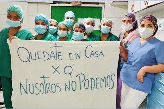 Con tres fallecidos en dos localidades, Entre Ríos supera las 100 muertes con coronavirus