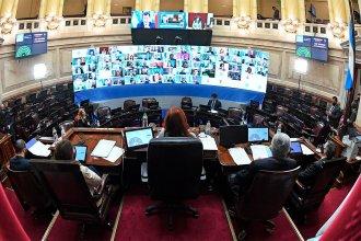 Nuestros legisladores nacionales no pueden votar una reforma judicial interesada y carente de consenso