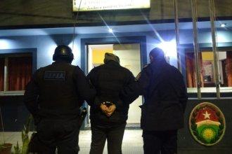 Operativo antidrogas: Alrededor de 20 detenidos en más de 30 allanamientos en Colón y Concepción del Uruguay