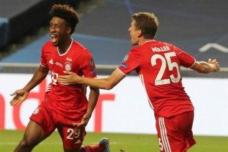 Bayern Munich, indiscutible campeón