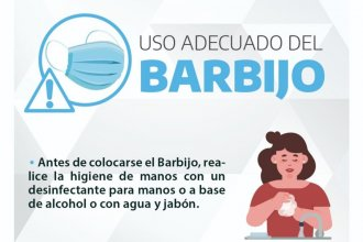 Con más de 80 nuevos positivos, Entre Ríos pasó los 7 mil casos de coronavirus