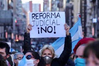 """El campo entrerriano advierte sobre las """"verdaderas intenciones"""" de la reforma judicial e insta a no votarla"""