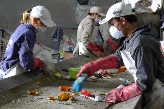 Ampliarán la planta de tratamientos de residuos de Federal, con aportes de CTM