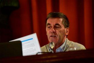 Ballay informó en Diputados sobre la licitación que confirmó al BERSA como agente financiero por 10 años más