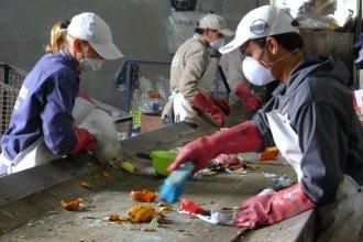 Invertirán $4 millones para ampliar una planta de tratamientos de residuos
