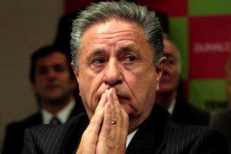Dirigente entrerriano denunció a Duhalde por sus dichos sobre un posible golpe de Estado