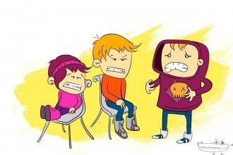 El baile de las sillas: En CARU hay dos vacías y tres que quieren sentarse