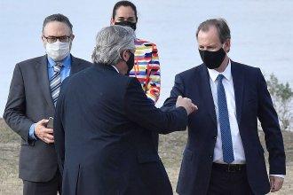 """Con Bordet entre los firmantes, gobernadores respaldaron medida """"para una Argentina Federal"""""""