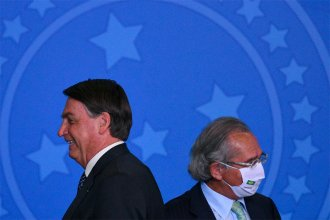 Brasil ao vivo: un año cargado de tensiones, un Presidente que prevalece en la adversidad, y las elecciones que se avecinan