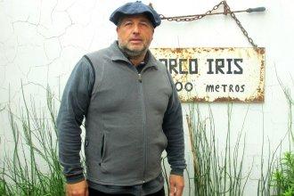 """""""El campo es un blanco de ataques"""", asume el presidente de la Sociedad Rural Colón, en la previa de su edición anual"""