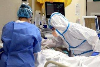 Preocupa en Gualeguaychú el aumento de la ocupación de camas de terapia intensiva: llegó al 81%