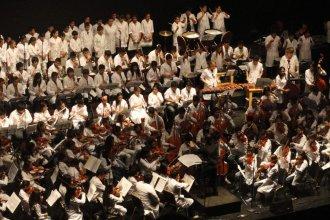 Docente sanjosesina encabeza un encuentro virtual de coros infantiles