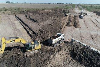 Actualizaron costos y pusieron fecha de finalización para un tramo de la autovía de la Ruta Nacional 18