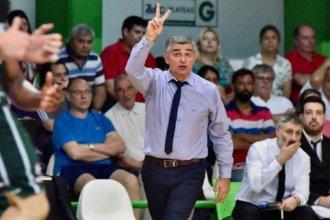 """Técnico de club entrerriano dio positivo de Covid: """"Hay que meterle energía"""""""