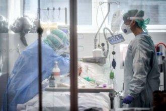 Más mujeres que hombres en el reporte de pacientes fallecidos