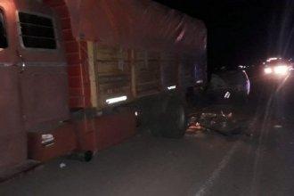 Camionero entrerriano perdió la vida tras un accidente en Santiago del Estero