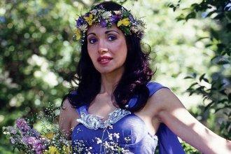 De maestra jardinera a ícono de la escena tropical: se cumplen 24 años de la muerte de Gilda en Entre Ríos