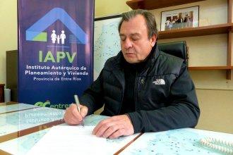 IAPV, condenado: su silencio motivó un amparo que le jugó una mala pasada