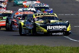 Vuelven el TC y TC Pista: el cronograma de clasificación, series y carrera