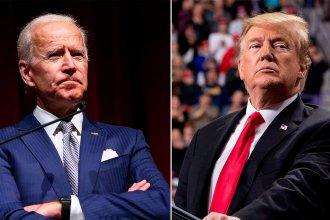 Trump vs. Biden, Biden vs. Trump: las elecciones que definen cuál veterano guiará a los Estados Unidos desde enero de 2021